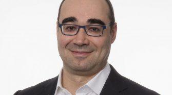 Boris Levin, President and CEO, Mott Corporation