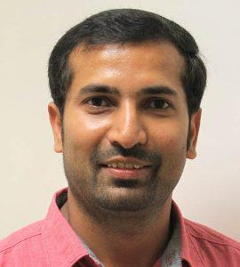 Chidambaram Thamaraiselvan, Ph.D.