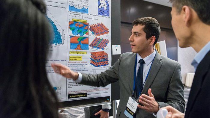 AFS Filtcon student posters