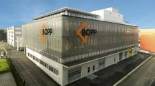 G Bopp world headquarters in Zürich, Switzerland.