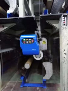 Hi-Tech Heavy Industry auto-winder