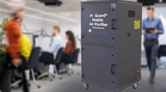 ProMark ProGuard Mobile Air Purifier