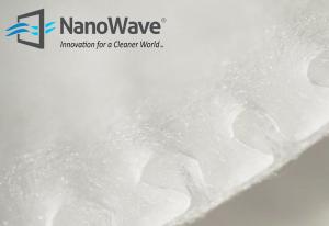 H&V NanoWave Filter Media