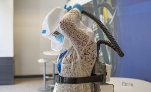 Ford, Mann+Hummel Air Purifier Respirator
