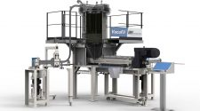 BB Engineering Visco+ filter VacuFil recycling system