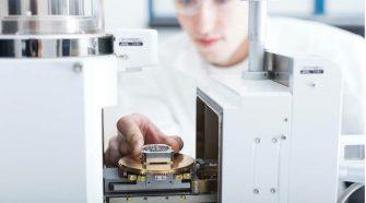 NX Filtration develops hollow-fiber nanofiltration technology