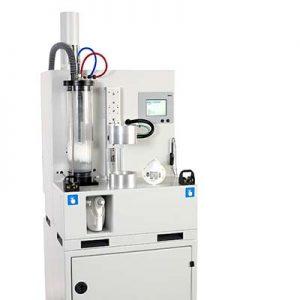 ATI Filtration Testing Receive EN Approval