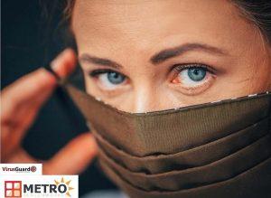 Metro Screenworks VirusGuard