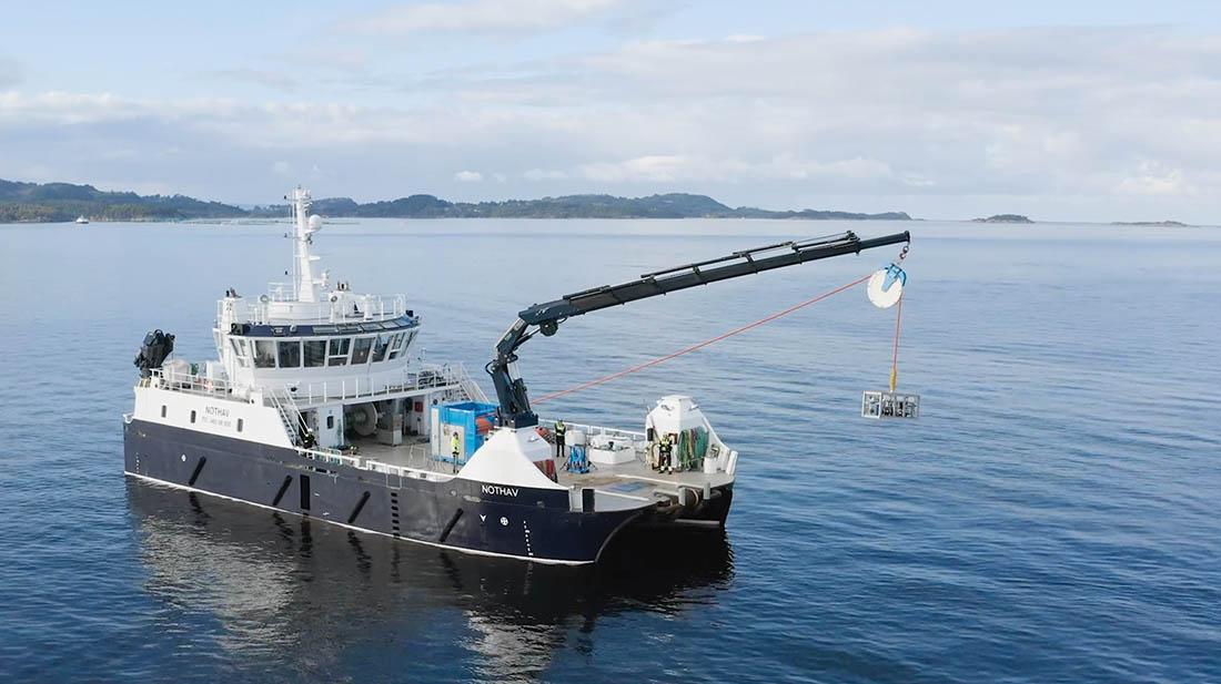 Dupont, Waterise Test Vessel