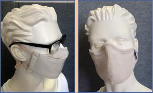 DermaSaver Sci-Tex Mask