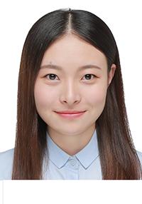 Shasha Yang Headshot