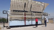 Solar-Powered Desalination System Developed by University of Arizona Researchers