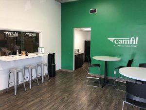 Camfil Nashville Facility