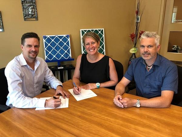 MANN+HUMMEL, Hardy Filtration Finalize Agreement