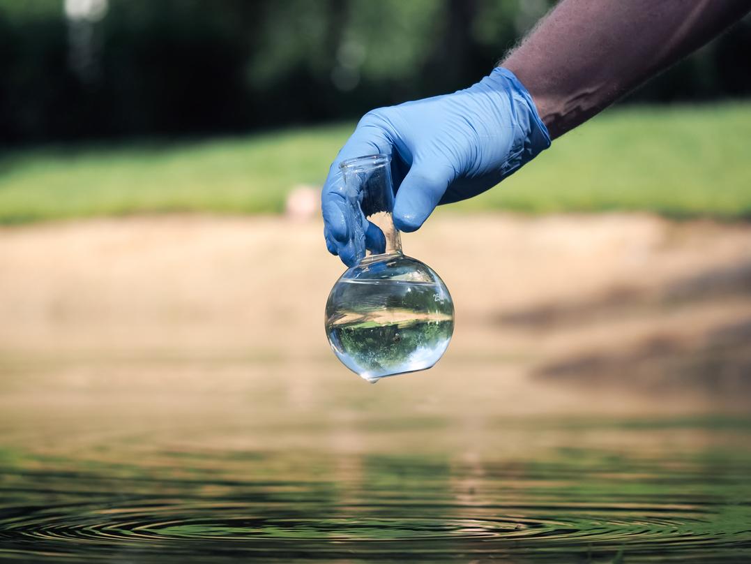 PFAS Water Contamination