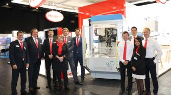Henkel & Sonderhoff at Filtech 2019