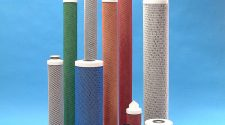 Envirol filter cartridges from AFL