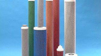 Envirol filter cartridges from AFL
