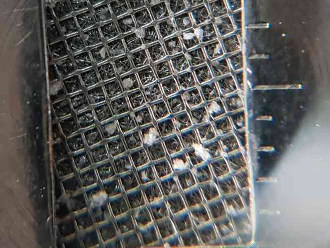 Filter Pre-cleaning with BB Engineering's White Filter Cleaning System