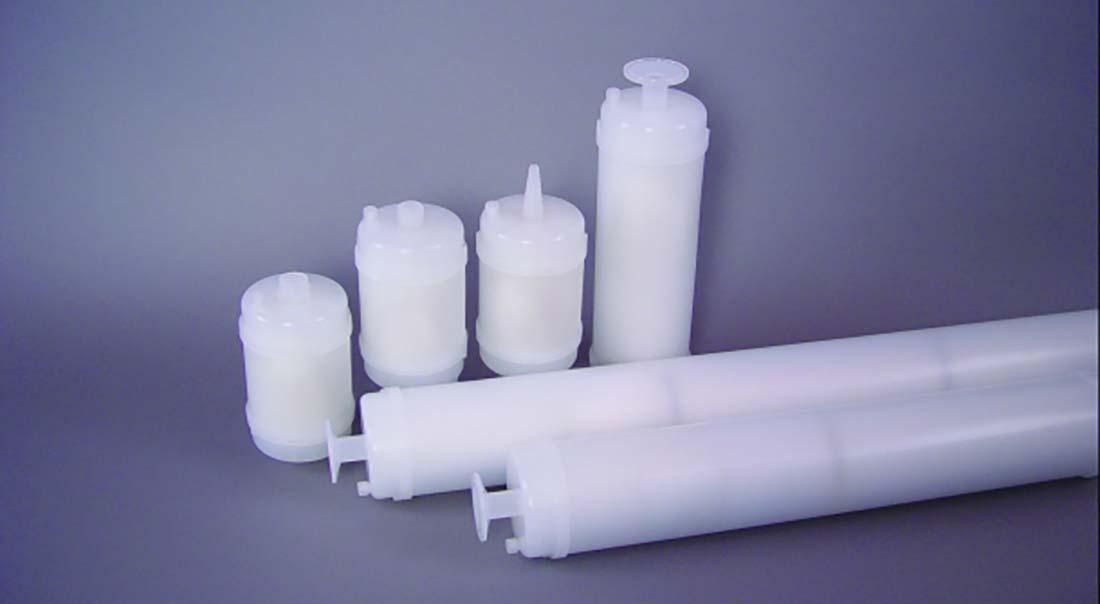 Microcap Capsule Filters