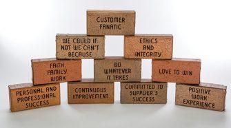 Beverlin Specialty Tube bricks