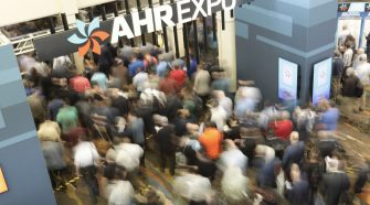 AHR Expo focus on indoor air quality (IAQ)