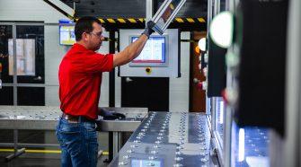 Parker Hannifin utilizes VR to optimize manufacturing