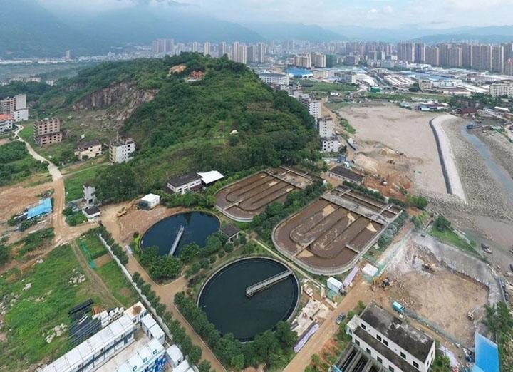 Mann+Hummel's Membrane Solutions business upgrading Fujian Province plant