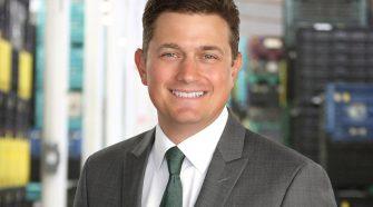 Kurk Wilks, President & CEO MANN+HUMMEL Group