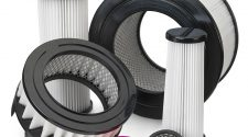 EXACT systems are used in filter manufacturing facilities around the world.