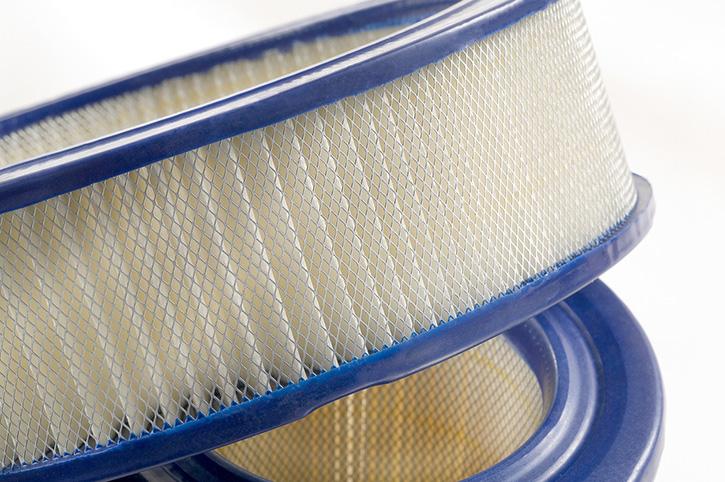 Multi-layer air filter