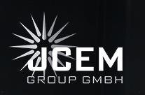 JCEM Logo