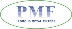 Porous Metal Filters Logo