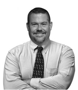 Paul Cole, president, Beverlin Manufacturing