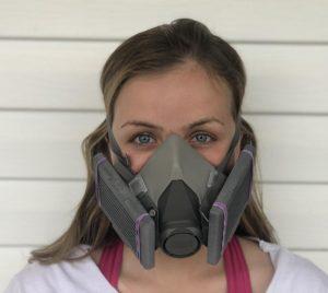 3d Printed Medical Facemask