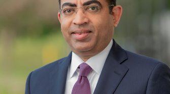 Yuvbir Singh, CEO Suez Water Technologies & Solutions