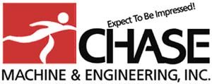 Chase Machine & Engineering Inc.